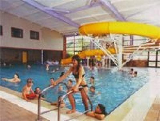 Lady's Mile Holiday Park: Lady's Mile