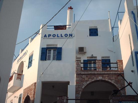 Apollon studios: Apollon Studios