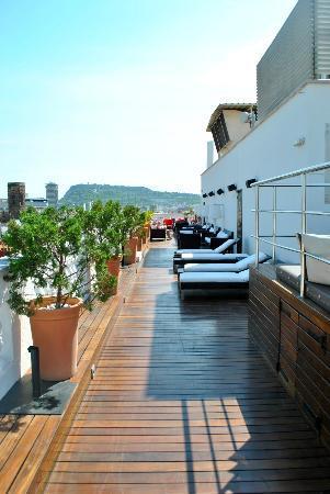 Bilder från H10 Montcada Hotel, Barcelona