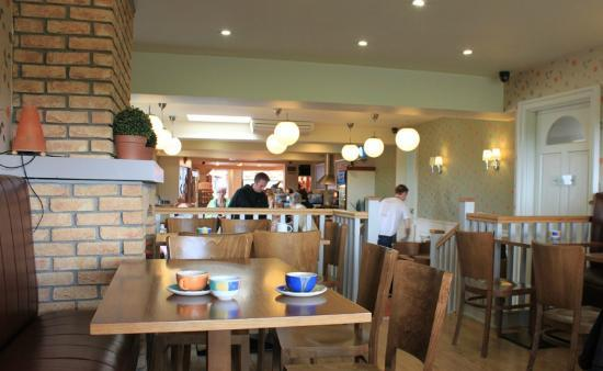 Walsh's Bakery and Coffee Shop: Walsh