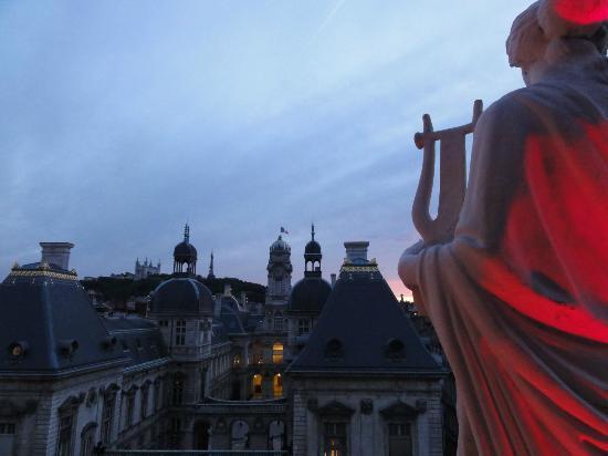 Les Muses De L'Opera : vue 3