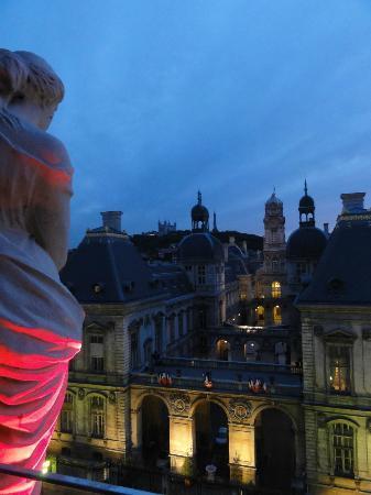 Les Muses De L'Opera : vue 2