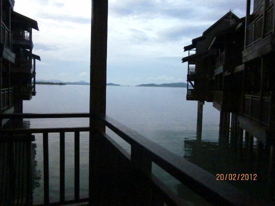Langkawi Lagoon Resort: Seaview