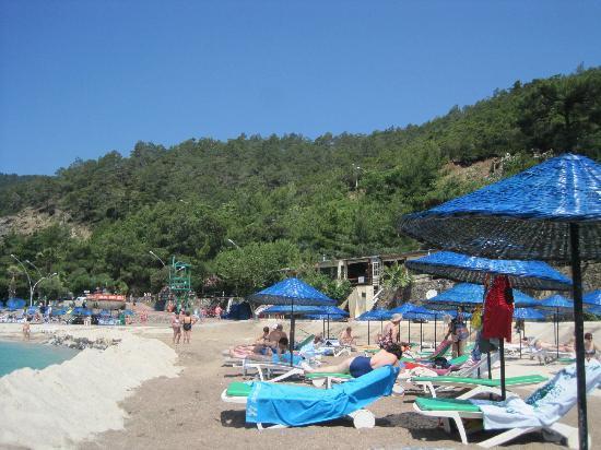 Club Alize : Icmeler Beach