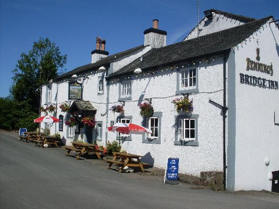 The Santon Bridge Inn