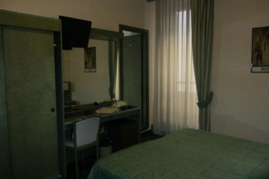 Argentina Hotel : camera