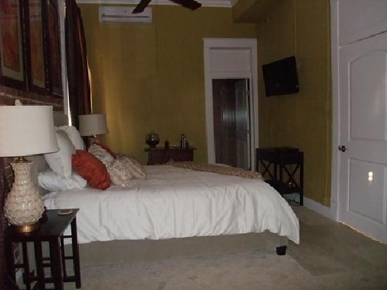 Hamilton House Inn: Arrington Room