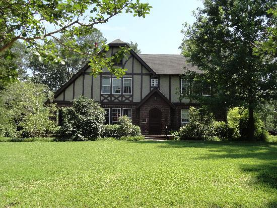 Eudora Welty House: Eudora's House