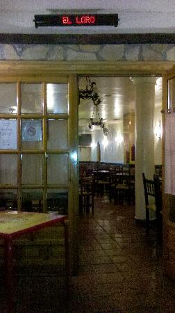 Bar El Loro
