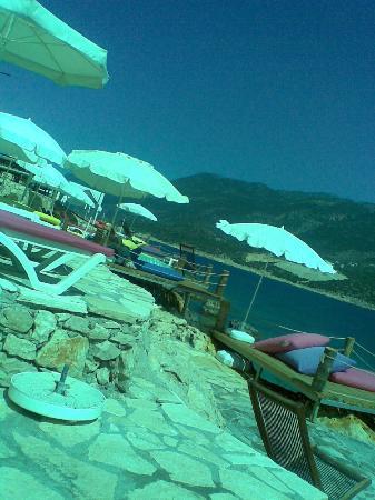 Hotel Club Barbarossa: alışkanlık yapar