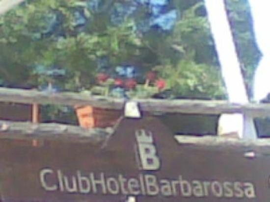Hotel Club Barbarossa: tatilin adresi
