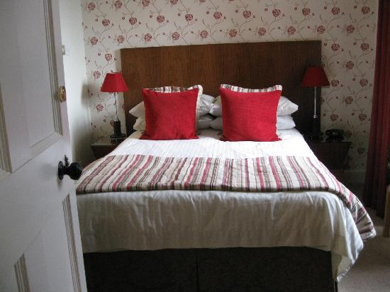 Five Pilmour Place: Great Accommodations
