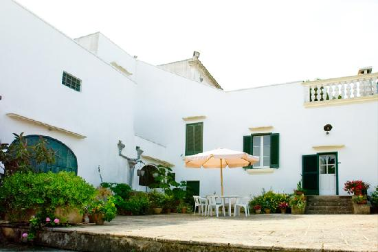 Villa Kalepolis