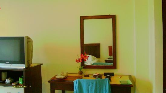 Karon living room room