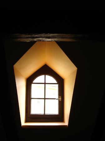 Betlem Club: finestrella