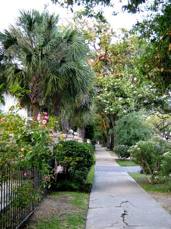 Grand Victorian Bed & Breakfast : The Garden District