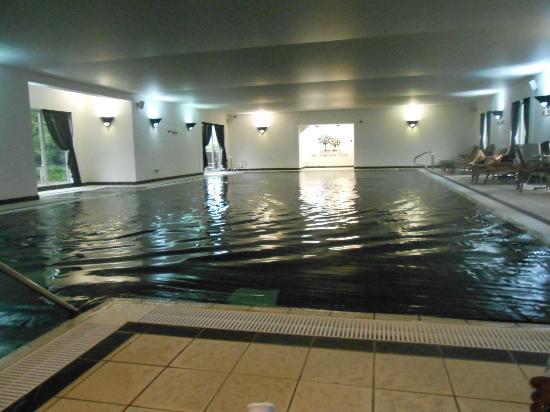 Fairlawns Hotel And Spa Aldridge