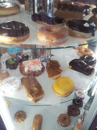 Voodoo Doughnut Too: Levels of Yummmm!!!