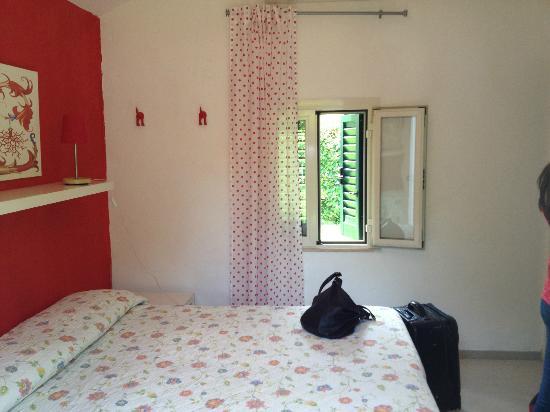 Esperidi Resort: Standard Bungalow