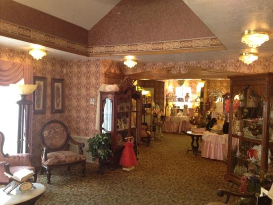Locust Grove (OK) United States  city pictures gallery : ... Picture of Country Cottage Restaurant, Locust Grove TripAdvisor