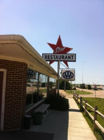 Star Family Restaurant