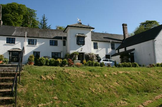 Simonsbath House