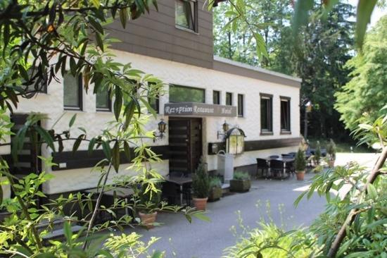 Restaurant Hotel Nachtigall: Hotel Restaurant Nachtigall Gernsbach