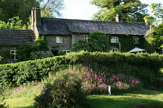 Tarr Farm Inn: Tarr Farm Hotel