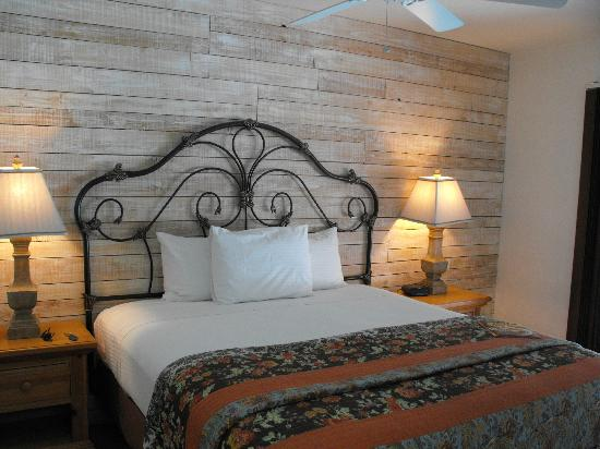 Hotel California: Notre chambre ( la 2)