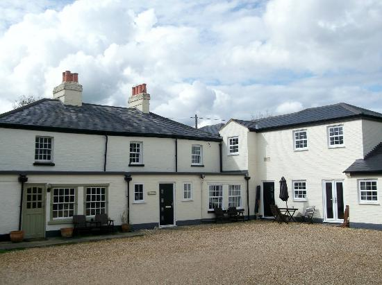 Photo of The Whitehouse Guesthouse St. Neots