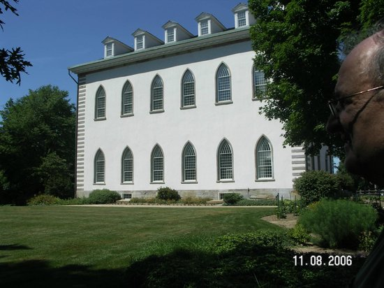 The 10 Closest Hotels To Kirtland Temple Tripadvisor Find Near