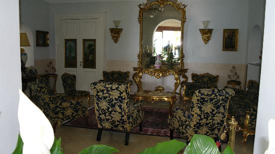 Hotel San Michele: Hall de entrada