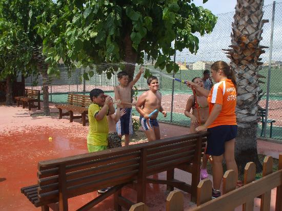 Golden Taurus Park Resort: vacaciones golden taurus