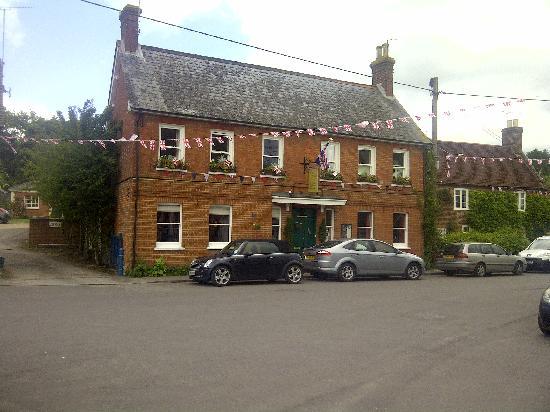 La Fosse at Cranborne : Jubilee at La Fosse in Cranborne, Dorset