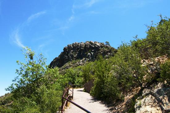 Prescott, AZ: Thumb Butte Trail #33