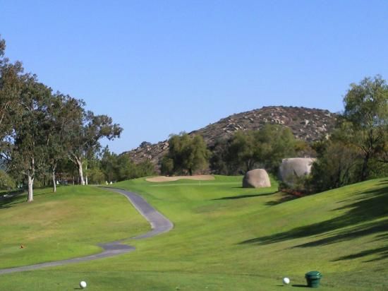 Escondido Country Club