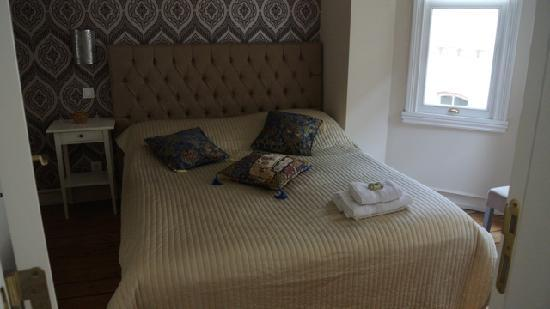Galata Tower VIP Apartment Suites: bedroom