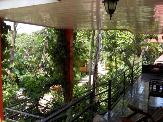 Hotel Brilla Sol: MAS VISTAS