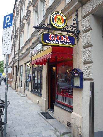 THE 10 BEST Indian Restaurants in Munich - TripAdvisor