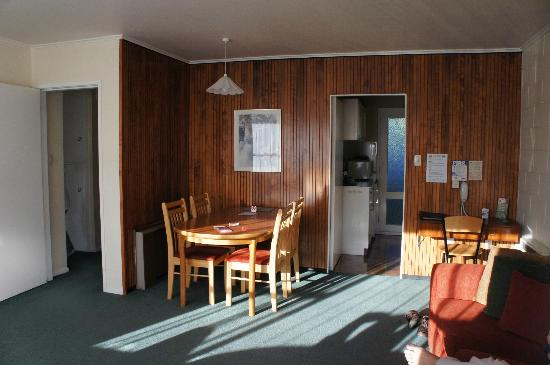 Aalton Motel: 2 bedrooms unit