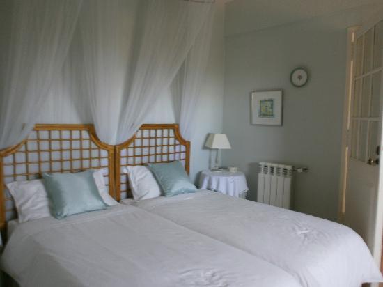 Cinco Bed & Breakfast: Spotless
