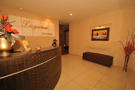 Photo of Hotel Laguna Tanjungpinang