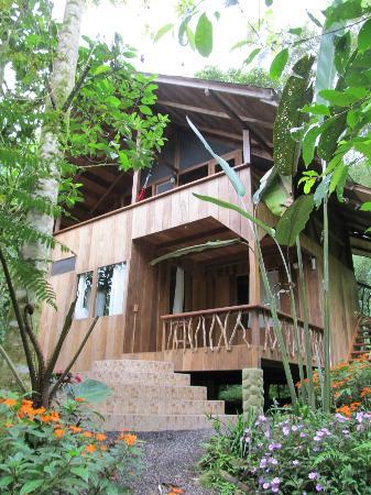 Casa Divina Lodge: cabin