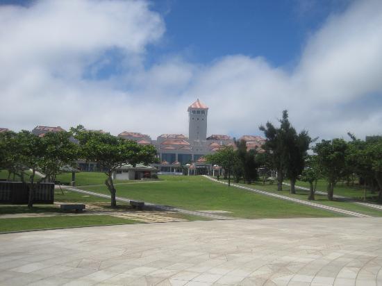 Okinawa Peace Memorial Park: 1