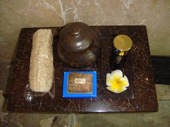 The Oberoi Bali: It's also the little things