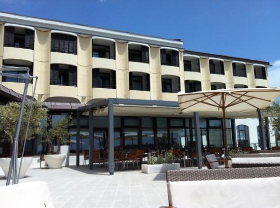 Park Plaza Histria Pula: Histria Hotel