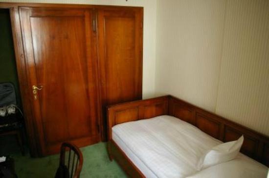 Hotel Oberkirch: Einzelzimmer