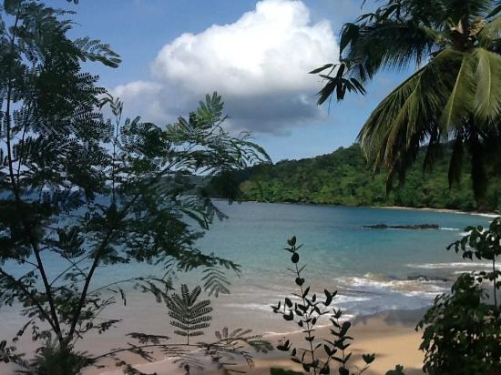 Bom Bom Principe Island: Bom Bom Island Resort
