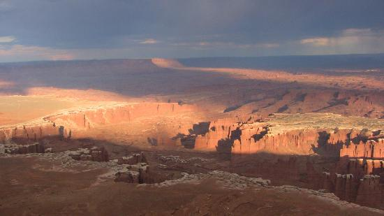 Super 8 by Wyndham Moab: Canyonlands