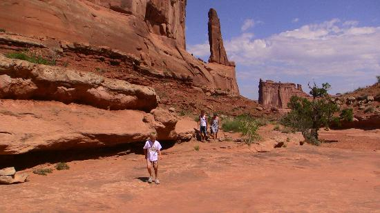 Super 8 Moab: Arches NP
